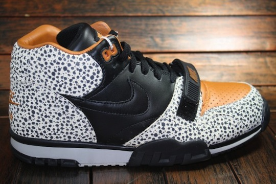 air trainer 1 safari