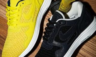 Nike Lunar Flow Woven Summer 2012