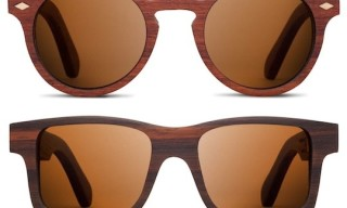Shwood 'Florence' and 'Haystack' Sunglasses