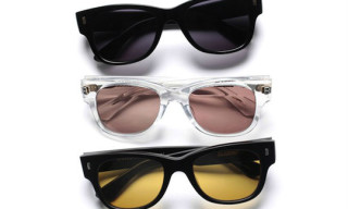 XLarge x Kaneko Optical Sunglasses