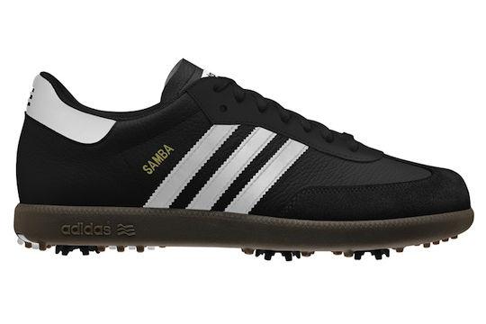chaussures adidas samba golf