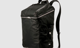 Alexander Wang Spring/Summer 2012 Backpack & Messenger Bag