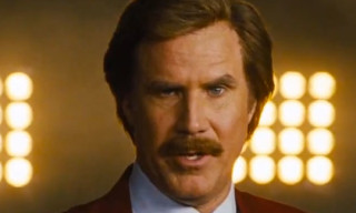 Videos: Anchorman 2 – The Legend Continues Teaser Trailer