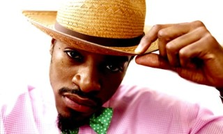 Andre 3000 to Play Jimi Hendrix in Biopic