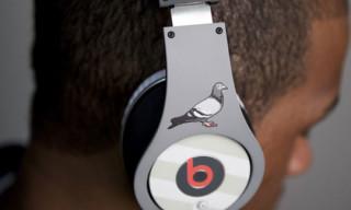 Beats by Dre x Staple 'Pigeon' Headphones