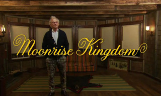 "Video: Bill Murray Gives a Tour of ""Moonrise Kingdom"""