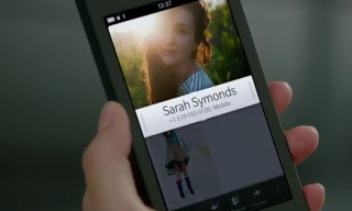 Video: BlackBerry 10 Sneak Peek
