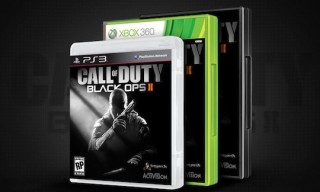 Call of Duty: Black Ops 2 Pre-Order