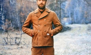 Carhartt Heritage Fall/Winter 2012 Lookbook