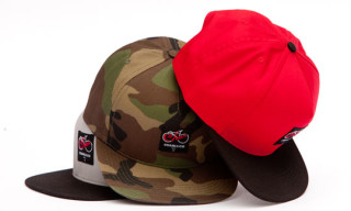 Chari & Co NYC Snapback Caps Spring/Summer 2012