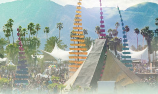 Coachella 2013 Dates Announced – Advance Ticket Sale Opens This Week
