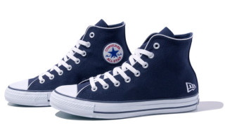Converse All Star New Era Hi