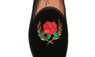 Del Toro x Theophilus London Limited Edition Slippers