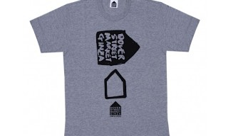 Dover Street Market Ginza Tees