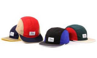DQM Summer 2012 Caps & Hats