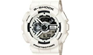 Maharishi x Casio G-Shock Spring/Summer 2012 GA-110