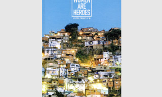 'Women Are Heroes: A Global Project by JR' Book