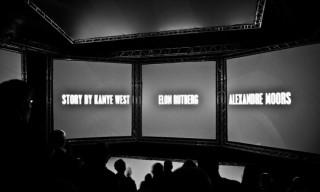 Kanye West's 'Cruel Summer' Film Premiere in Cannes – Recap