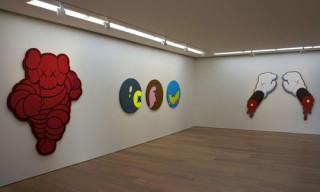"""KAWS """"Nature of Need"""" Exhibition at Galerie Perrotin Hong Kong – Recap"""