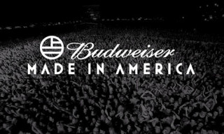 Jay-Z's Made In America Festival Line-Up Announced