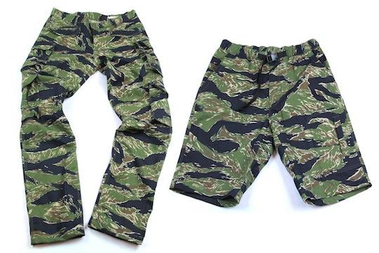 Mark Mcnairy For Standard Tiger Camo Pants Amp Shorts