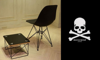 mastermind JAPAN x Herman Miller – Eames Furniture Series
