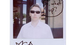 "R.I.P. Adam ""MCA"" Yauch of the Beastie Boys"