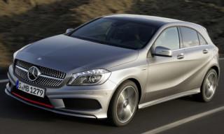 Mercedes-Benz A25 AMG – A First Look