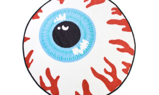 Mishka 'Keep Watch' Rug
