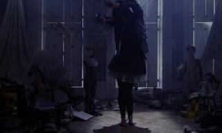 Music Video: Modeselektor & Thom Yorke – This