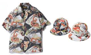 Neighborhood Limited Edition Aloha Capsule Collection