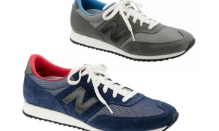 New Balance 620 for J.Crew Summer 2012
