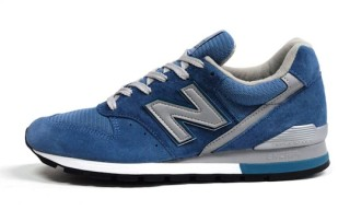 New Balance M996DB Made in USA