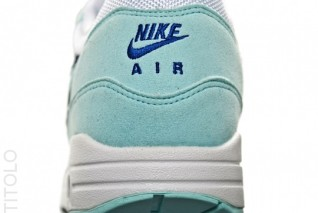 new style f21b0 73804 Nike Air Max 1 Mint Candy