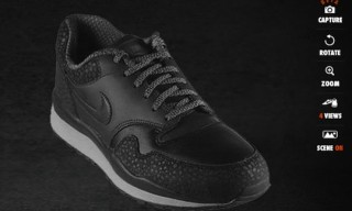 Nike Air Safari To Be Available on NIKEiD