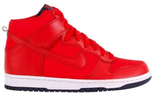 Nike Dunk High 'USAB'