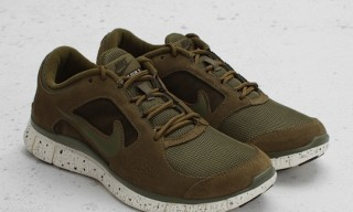 Nike Free Run+ 3 EXT Summer 2012