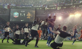 Nike Football – My Time Is Now Commercial