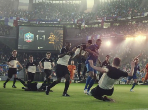 Nike Football gets ready for the upcoming Eurocup and presents their new  My  Time Is Now  campaign. The short film features many of the elite players  who ... 61732cb60