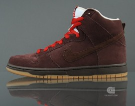 """new product 73bb5 643b4 Nike SB Dunk High """"Beer Bottle"""" Pack"""