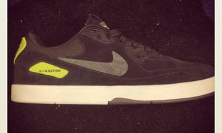 Nike SB Eric Koston + Air Max 90 = Nike SB Eric Koston Heritage
