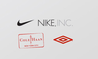 Nike Sells Cole Haan and Umbro
