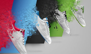 Nike Sportswear Summer 2012 Football Collection