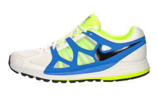 Nike Zoom Elite+ Summit White/Soar/Volt