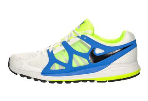Nike Zoom Elite Summit White Soar Volt Highsnobiety