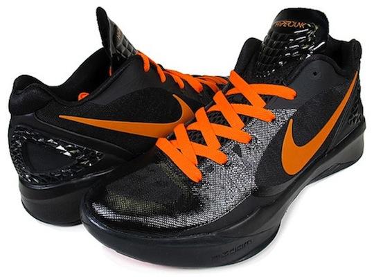Shoe pickup: Nike air hyperdunk 2011 Blake griffin PE 10.0