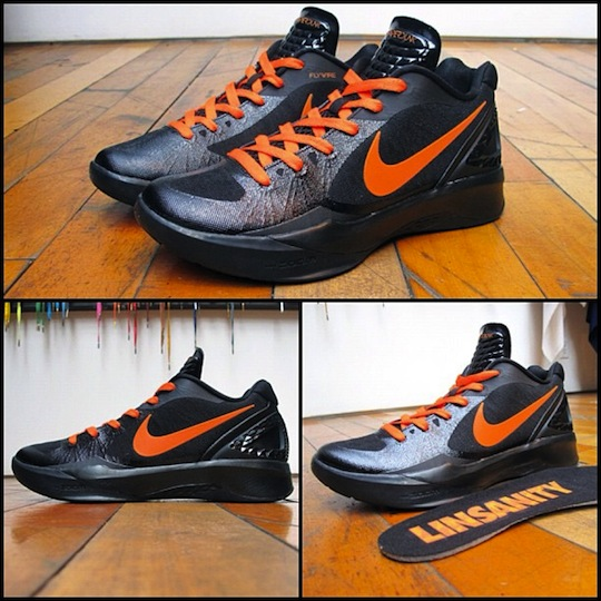 Nike Zoom Hyperfuse 2011 Unboxing