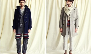 not BIRD Fall/Winter 2012 Collection