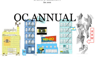 Opening Ceremony Will Launch OC Annual Magazine