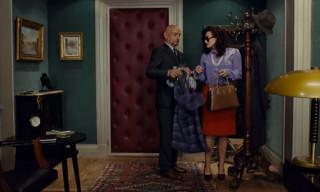 Video: Prada Presents – A Therapy directed by Roman Polanski